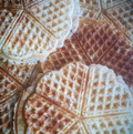 featured image thumbnail for post Crisp Waffles